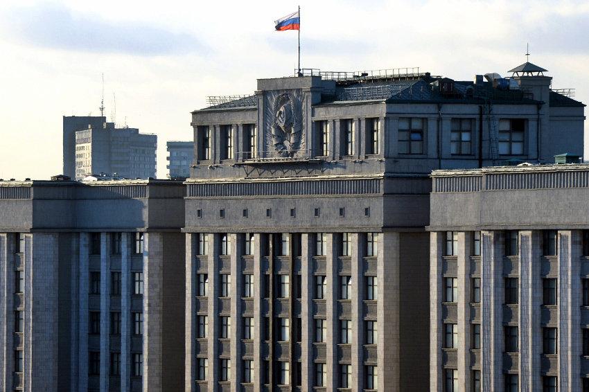 В Госдуму внесен проект закона о госмонополии на спирт