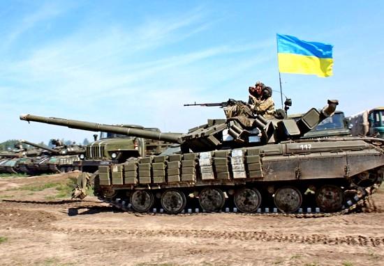 Херсонщина вспыхнет: Украина на пороге большого конфликта