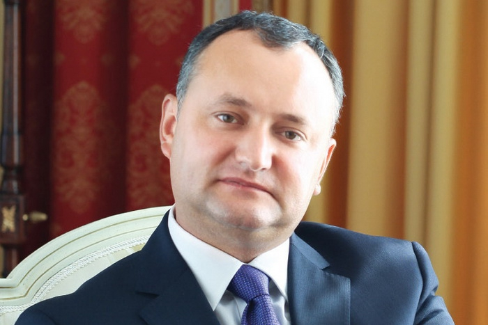 Молдавия намерена аннулировать соглашение об ассоциации с ЕС