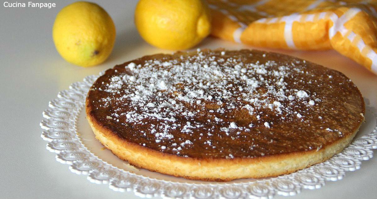 Лимонный хлеб: рецепт Ñладкого деÑерта, который пахнет цитруÑовыми
