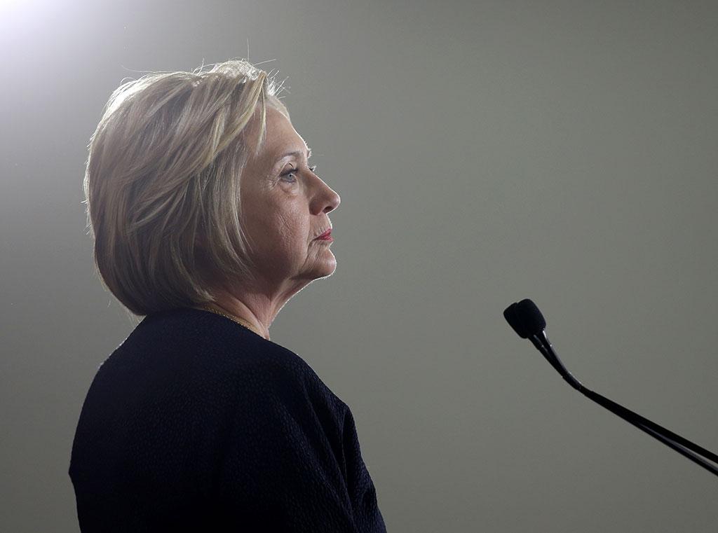 Клинтон уже заказала салют в…