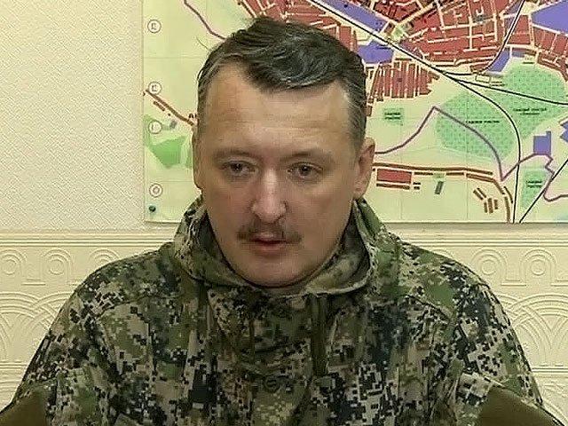 О политической подоплеке травли Стрелкова
