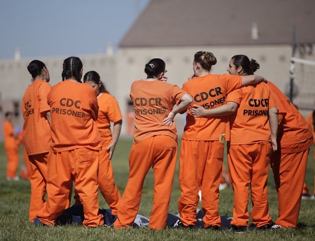 the issues of injustices in the american prisons