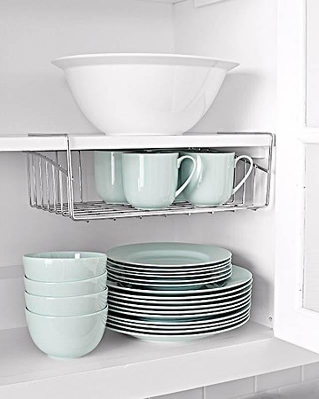 Идеи хранения вещей и организации пространства дома. 69835