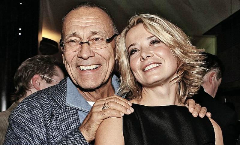 Ловелас Кончаловский рассказал, как Высоцкой удалось стать его «главной» женой
