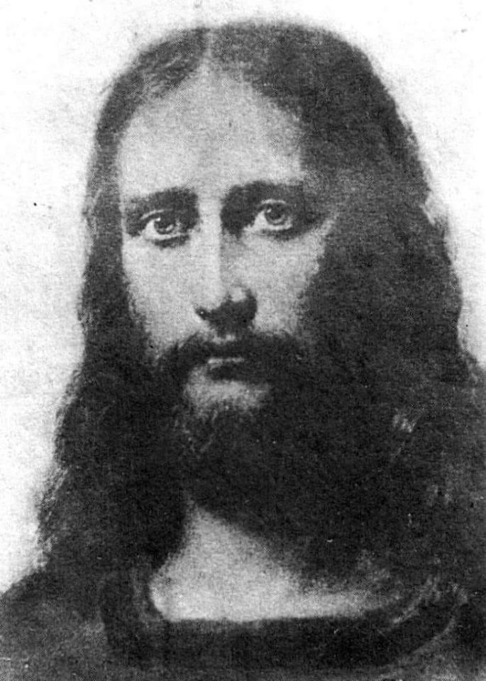 ВОЗГЛАВЛЯЕТ БОРЬБУ СО ЗЛОМ ХРИСТОС!