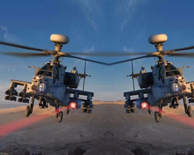 Лазерное оружие: Чем Россия ответит Америке