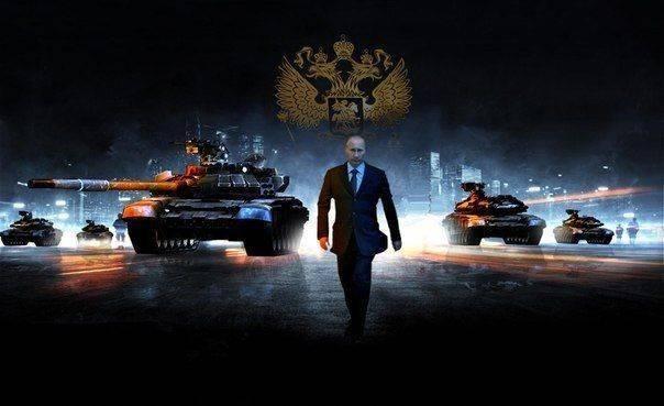 У США нет шансов в войне против России