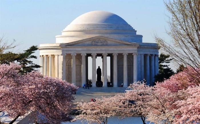 15 фотографий самых удивительных и живописных мест в Вашингтоне, которые стоит посетить