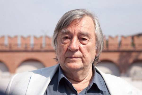 Александр Проханов: Я с тобой, Донбасс
