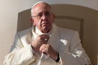Папа Франциск стал человеком года по версии Time