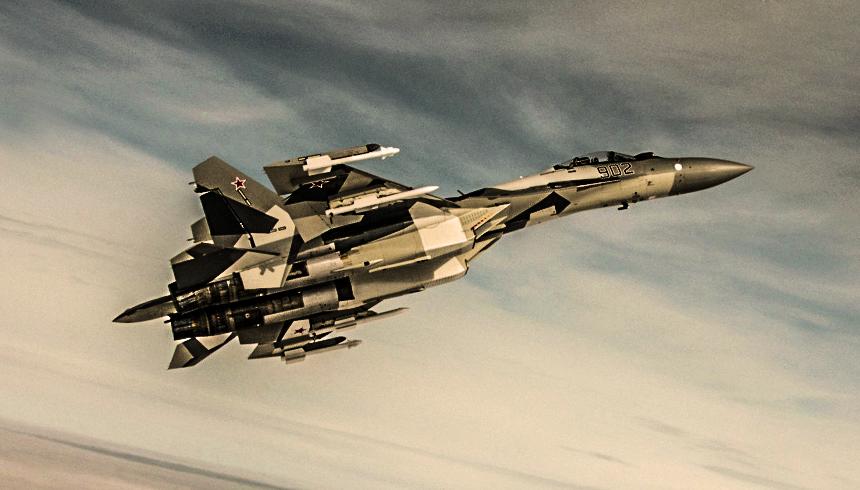 По заветам Рокоссовского: ВКС России сорвали крупное наступление боевиков