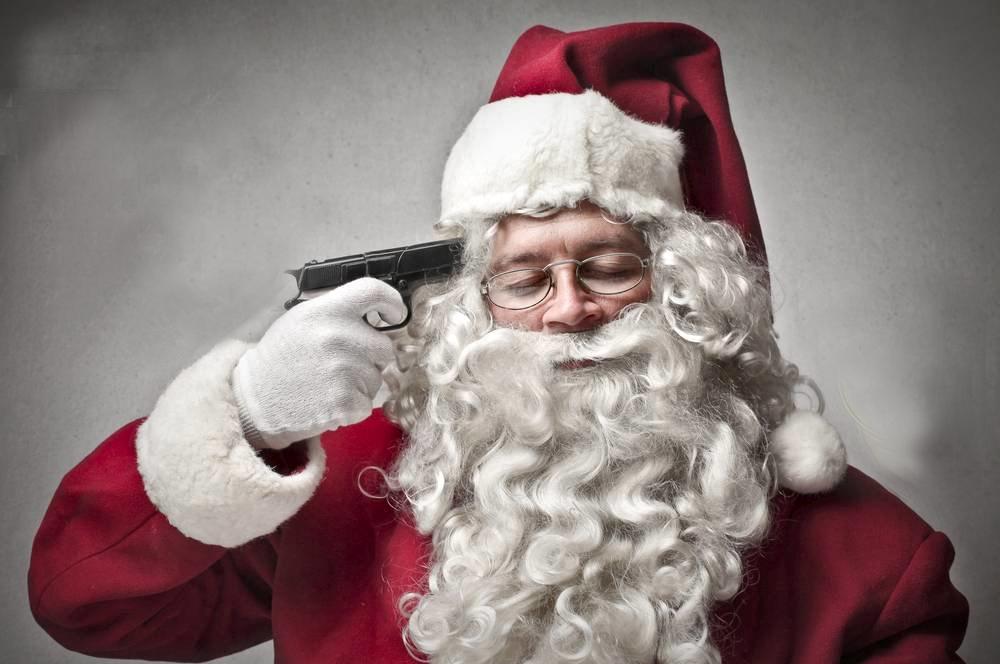 «Посадил дед печень». Фельдшер — о сказках, которыми дети шокируют Деда Мороза