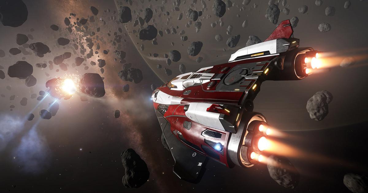 Через тернии к звёздам. 5 лучших игр про космос