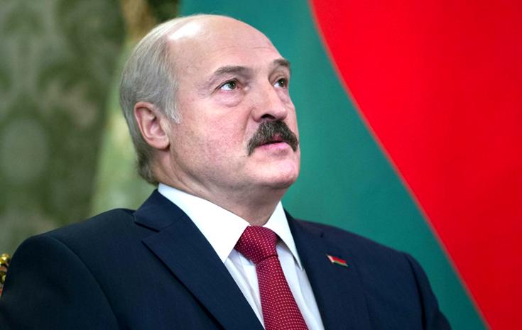 Лукашенко: На выборах президента Украины победа будет за Порошенко