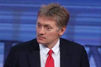 Кремль признал пробуксовку реализации минских договоренностей