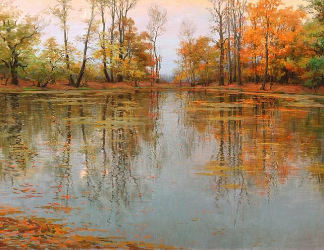 Осенний парк (645x499, 466Kb)