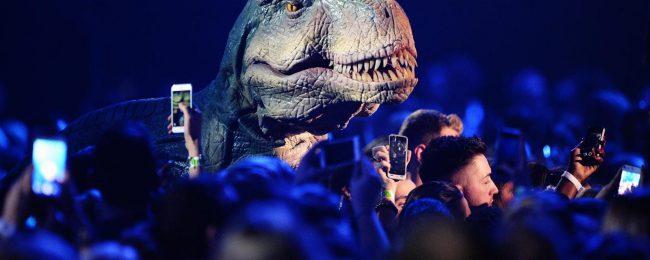Что было бы с динозаврами, если бы они не вымерли?