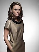 Натали Портман (Natalie Portman) в фотосессии Фабриса Далл'Анезе (Fabrice Dall'Anese) (2008)