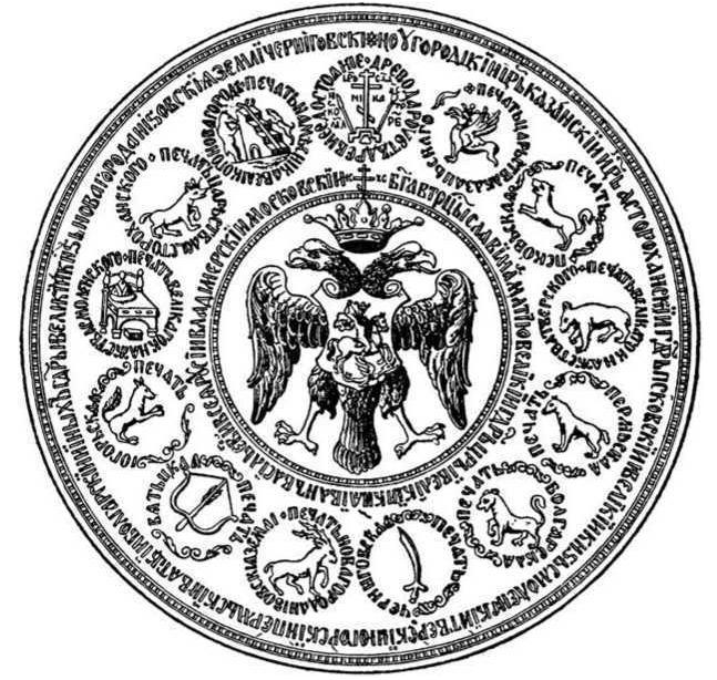 ЗЕМЛИ ЕВРОПЫ БЫЛИ ЧАСТЬЮ ВЕЛИКОЙ РУСИ ЕЩЁ В XVI ВЕКЕ.