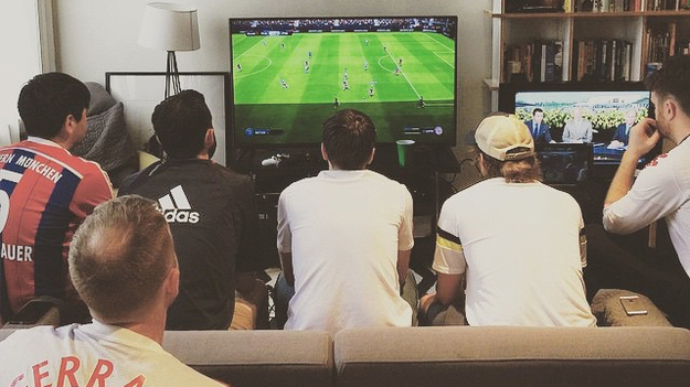 Фанат FIFA убил своего друга за проигранный матч