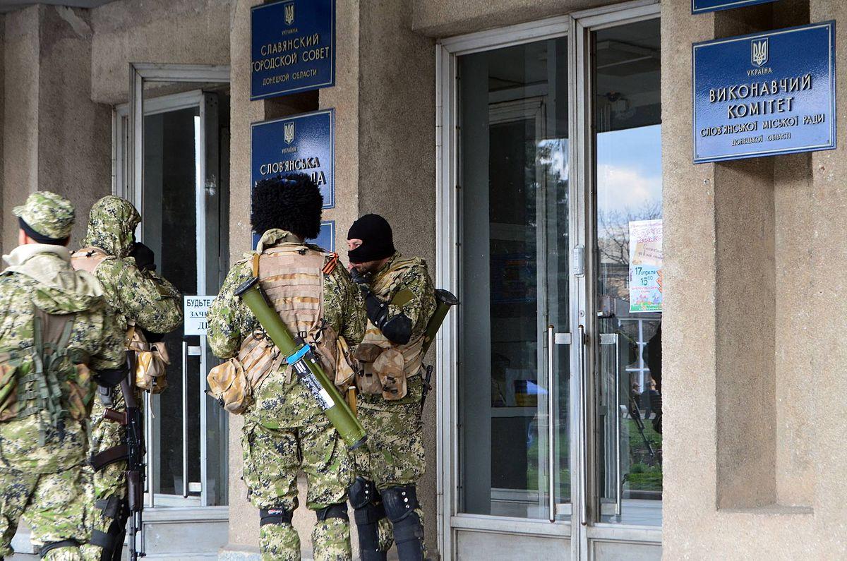 Двойной предатель: на Украине пойман боец, дважды воевавший за ВСУ и за ДНР