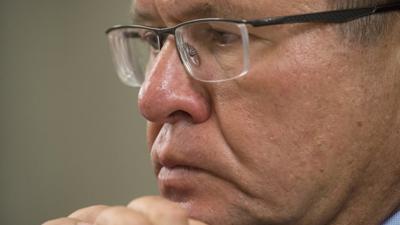 Улюкаев уверен, что «закон Ротенберга» приведет к оттоку капитала из России