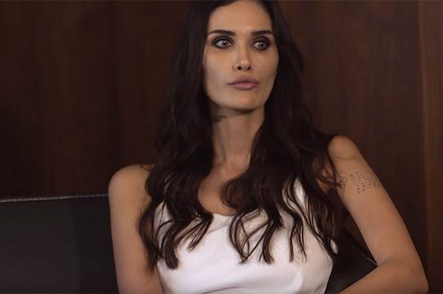 Жена Павла Мамаева не хочет подавать на развод – СМИ