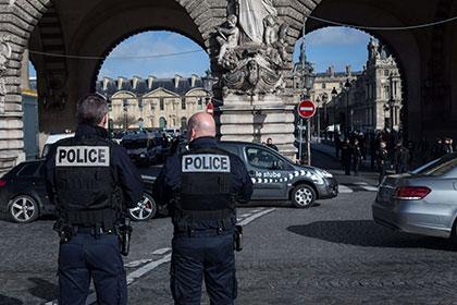 СМИ сообщили подробности о личности напавшего на военный патруль у Лувра