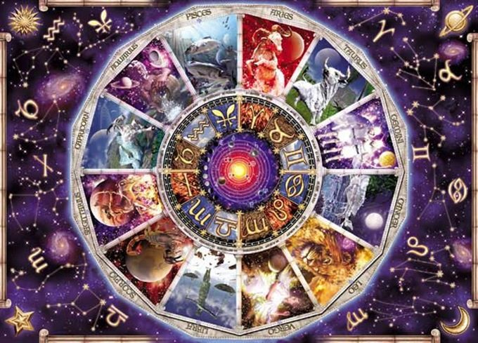 12 неизвестных знаков зодиака