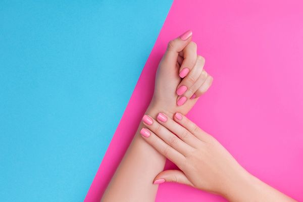 Как быстро отрастить длинные ногти?