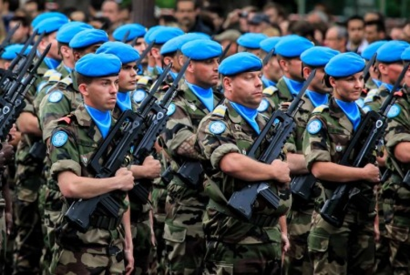 Миротворческая миссия на Донбассе: утопия или реальность?