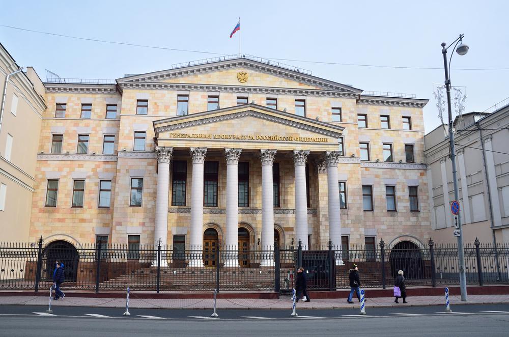 И себе как судьям: Юрий Чайка просит в разы увеличить зарплаты прокуроров