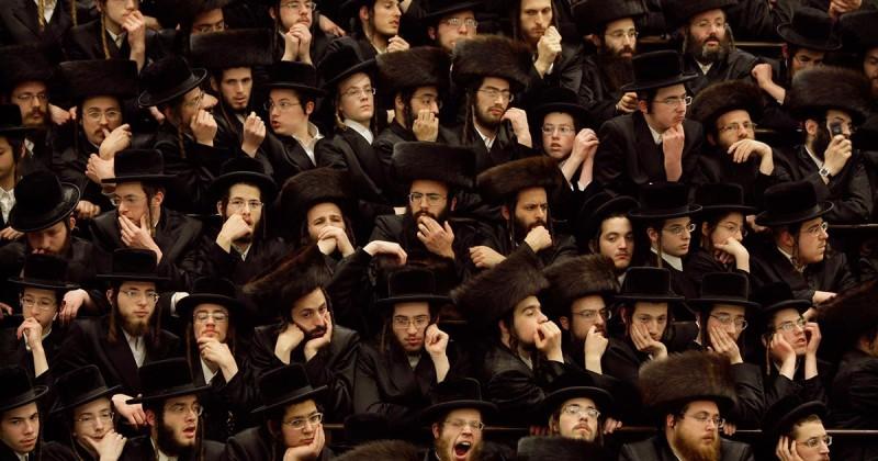 Еврейские правила бизнеса. Вот как они зарабатывают большие деньги!