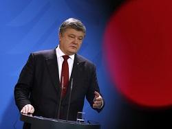 Порошенко пожаловался европейцам на ненависть Путина к Украине