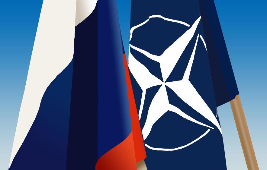 В НАТО заговорили о важности диалога с Россией в период напряженности