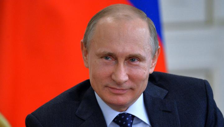 Место хулителей Путина у параши