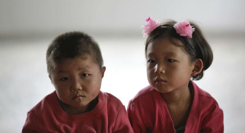Детство в Северной Корее: как растут дети в самой закрытой стране в мире