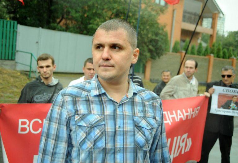 Лидер комсомольцев Украины: Настоящие сепаратисты — не ЛДНР, а большинство в Верховной Раде