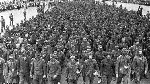 Три месяца на разгром СССР: как Запад ждал победы Гитлера в июне 41-го