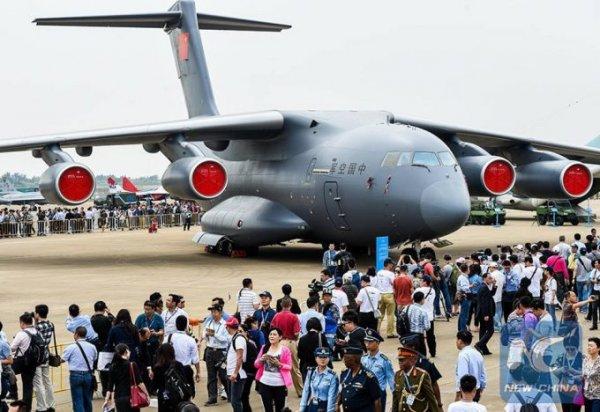 Украина представила на выставке в Китае чучело авиапрома. Смерть с небес: «Ночные охотники» Ми-28 уничтожают боевиков ИГИЛ