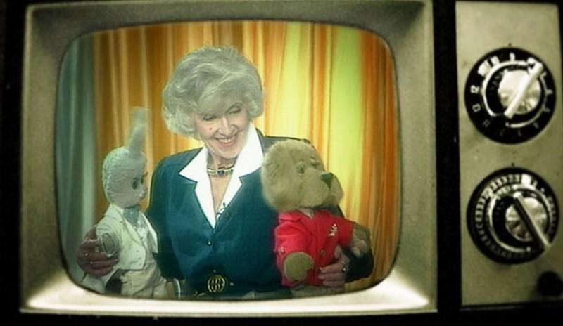 ТВ нашего детства. Программы, на которых росли советские дети