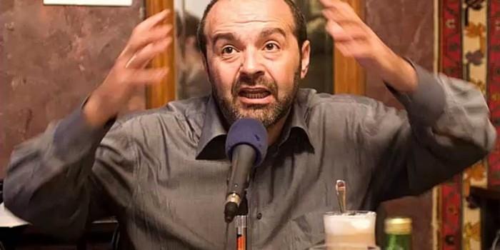 """Шендерович назвал """"руки из жопы"""" генетической традицией россиян"""