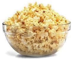 Ученые поражены: попкорн полезнее овощей?!
