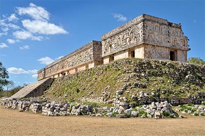 Майя оказались древней возродившейся цивилизацией