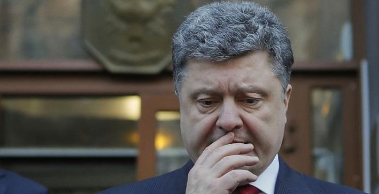 """В Крыму ответили на слова """"заботливого"""" Порошенко"""