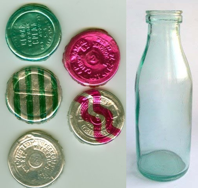 Дизайнер Умберто Джираудо рассказал, что он думает о дизайне предметов, знакомых каждому, кто родился в СССР