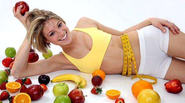 10 главных заповедей здорового питания