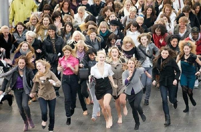 В России женщин больше, чем мужчин. | Фото: otvet.imgsmail.ru.