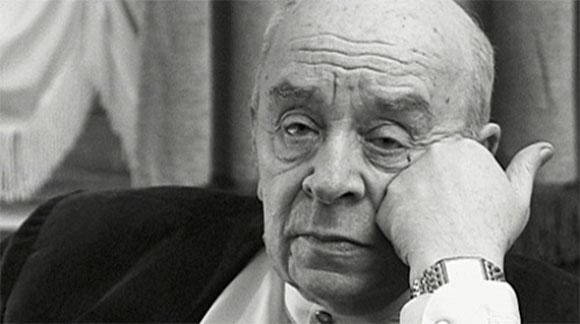 Ушла эпоха: на 89-м году жизни скончался актер Леонид Броневой